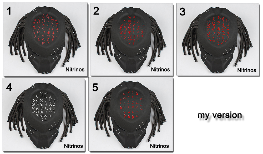 Predator Nitrinos