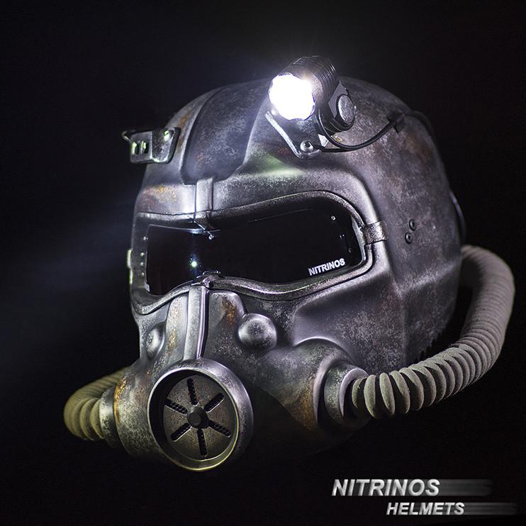 Nitrinos NS5